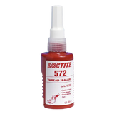 Loctite 572 - 50ml - Low Strength Slow Cure Pipe Seal