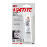 Loctite 595C - 40ml - Silicone Clear