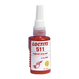 Loctite 511 - 50ml - Low Strength Fast Cure Pipeseal