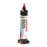 Loctite 3525 - 25ml - High Strength & Bendable/Deformable (Toughened)