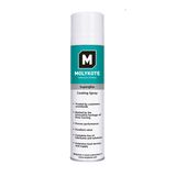 Molykote Supergliss - 400ml - Coating Spray (Aerosol)