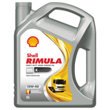 Shell Rimula RT4 X 15W-40 - 5L