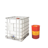 Shell Spirax S4 CX 30 - 1000L