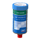 SKF LAGD 125/GB2 Biodegradable LGGB 2 Grease - 125ml