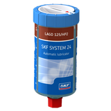 SKF LAGD 125/HP2 High Performance LGHP 2 Grease - 125ml