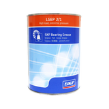 SKF LGEP 2 Lubricant High Load, Extreme Pessure Bearing Grease - 1Kg