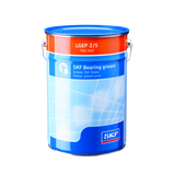 SKF LGEP 2 Lubricant High Load, Extreme Pressure Bearing Grease - 5Kg
