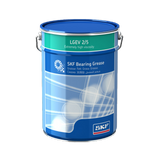 SKF LGEV 2 High Viscosity Bearing Grease With Solid Lubricants - 5Kg