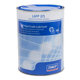 SKF LGFP 2 Food Compatible Bearing Grease - 1Kg