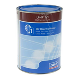 SKF LGHP 2 High Performance, High Temp Bearing Grease - 1Kg