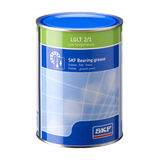 SKF LGLT 2 Low Temp, High Speed Bearing Grease - 1Kg