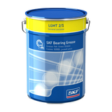 SKF LGMT 2 Lubricant Industrial And Automotive Bearing Grease - 1Kg