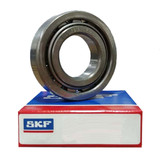 NJ208 ECJ - SKF Cylindrical Roller Bearing - 40x80x18mm