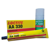 Loctite AA Multibond Kit - Loctite 330 with Loctite 7388 Activator