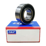 3207A-2RS1 - SKF Double Row Angular Contact Bearing - 35x72x27mm