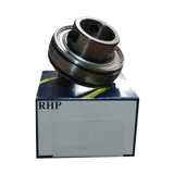 1217-1/2ECG - RHP Self Lube Bearing Insert - 1/2 Inch Shaft Diameter