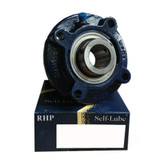 SLC40A - RHP Cast Iron Cartridge Bearing Unit - 40mm Shaft Diameter
