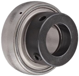 YET207-104WU - SKF Self Lube Bearing Inserts - 31.75mm - Bore Size