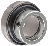 YEL207-104-2FWU - SKF Self Lube Bearing Inserts - 31.75mm - Bore Size