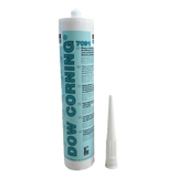 Dow Corning 7091 Adhesive Sealant White - 310ml