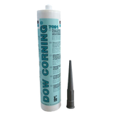 Dow Corning 7091 Adhesive Sealant Grey - 310ml