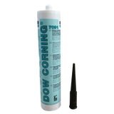 Dow Corning 7091 Adhesive Sealant Black - 310ml