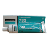 Dow Corning 732 Multi-Purpose Sealant Black - 90ml