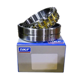 N1024KTN9/SP -SKF Cylindrical Roller Bearing - 120x180x28mm