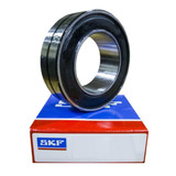 BS2-2211-2RS/C3VT143 -SKF Sealed Spherical Roller - 55x100x31mm