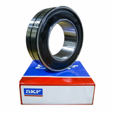 BS2-2208-2RS/VT143C -SKF Sealed Spherical Roller - 40x80x28mm