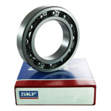 16002/C3 -SKF Deep Groove Bearing - 15x32x8mm