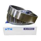 CR0574 - NTN Metric Taper Roller Bearing - 26x47x15mm