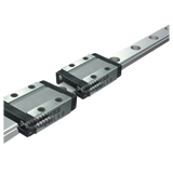 LWLG12C2R100T1HS2 - IKO Linear Guideway Assembly