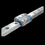 ML15C1R240T1HS2 - IKO Maintenance Free Linear Guideway Assembly