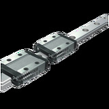LWL12C2R350T1HS2 - IKO Linear Guideway Assembly