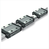 LWL12C3R100T1HS2 - IKO Linear Guideway Assembly