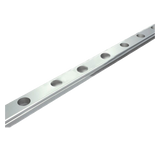 LWL25R360BHS2 - IKO Maintenance Free Linear Guide Rail