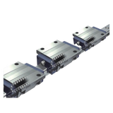 LWH15C3R660T1HS2 - IKO Linear Guideway Assembly