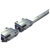 LWH15C2R660T1HS2 - IKO Linear Guideway Assembly