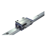 LWH15C1R660T1HS2 - IKO Linear Guideway Assembly