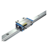 MHS15C1R180T1HS2 - IKO Maintenance Free Linear Guideway Assembly