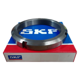 KM4 -SKF Lock Nut - 26x32x6mm