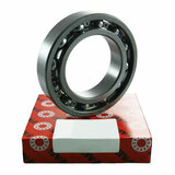 16010 - FAG Deep Groove Bearing - 50x80x10mm