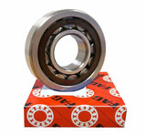 NUP306-E-TVP2-C3 - FAG Cylindrical Roller Bearing - 30x72x19mm