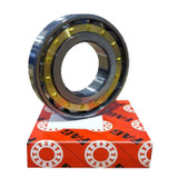 NUP220-E-M1-C3 - FAG Cylindrical Roller Bearing - 100x180x34mm