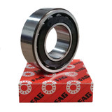 20208-K-TVP-C3 - FAG Barrel Roller Bearings - 40x80x18mm