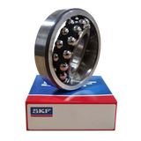 RL10 - SKF Imperial Double Row Self Aligning - 1.1/4x2.3/4x11/16inch
