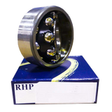 NLJ1.1/4 - RHP Imperial Double Row Self Aligning - 1.1/4x2.3/4x11/16