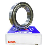 6908ZZC3 - NSK Thin Section - 40x62x12mm
