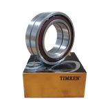 2MM203WICRDUM - Timken Angular Contact  - 17x40x12mm
